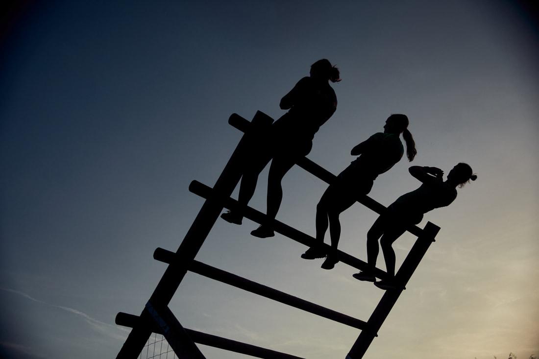 teambuilding-avond